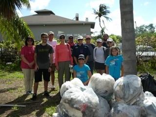 Ocean Cleanup Organizations