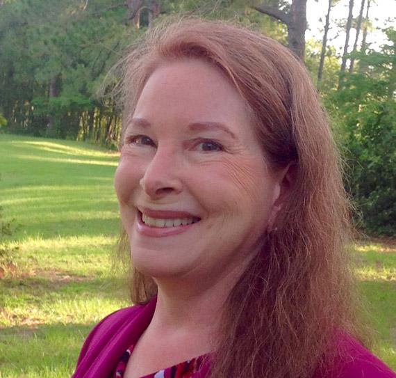 Karen Lambie