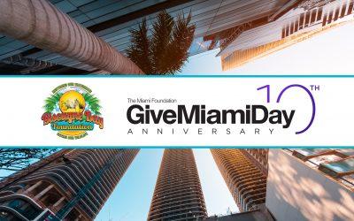 Miami Give Day 2021 Nonprofit