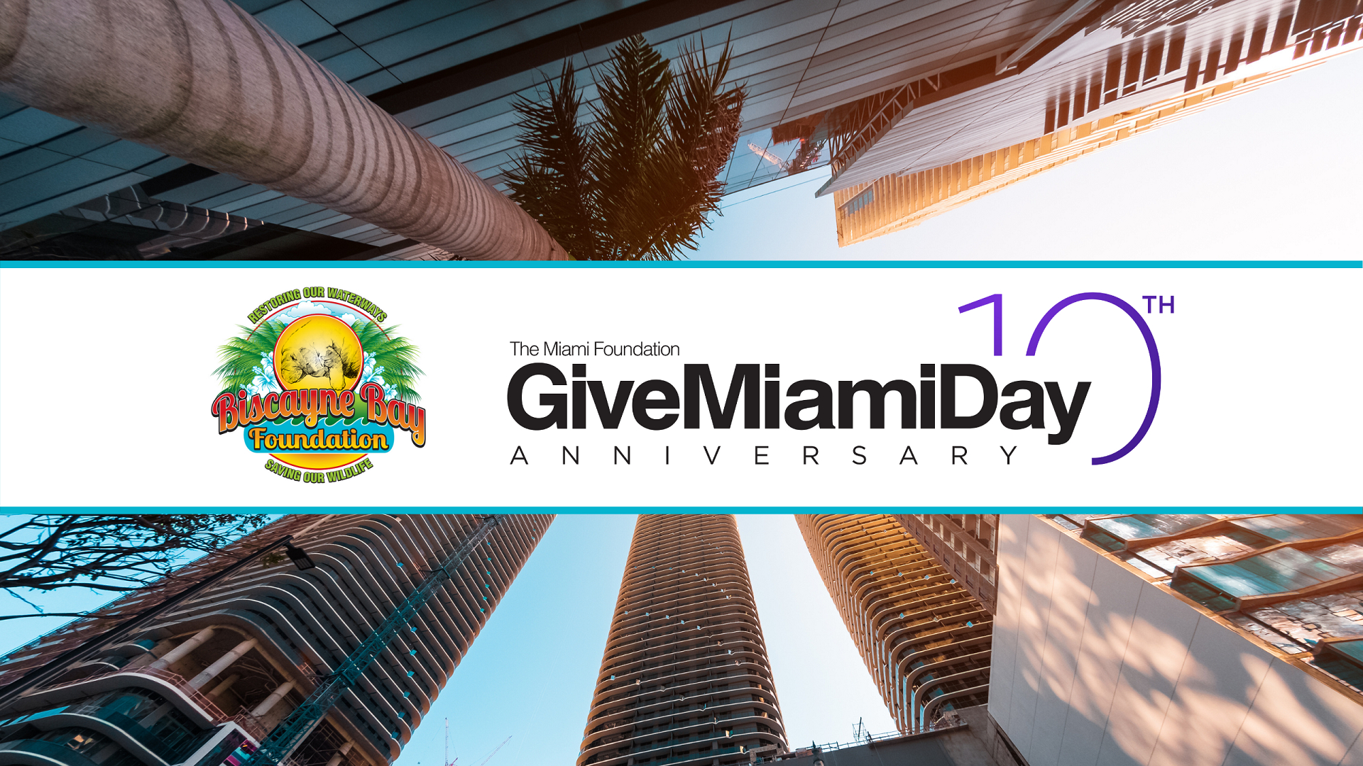 Miami Give Day 2021 for Nonprofits of Miami-Dade County