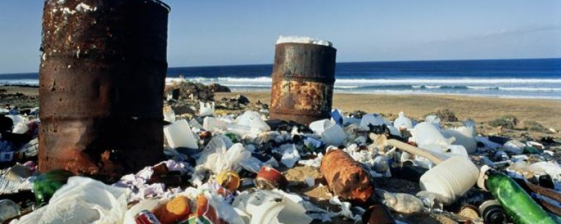 Huge Garbage Patch Found in Atlantic Too